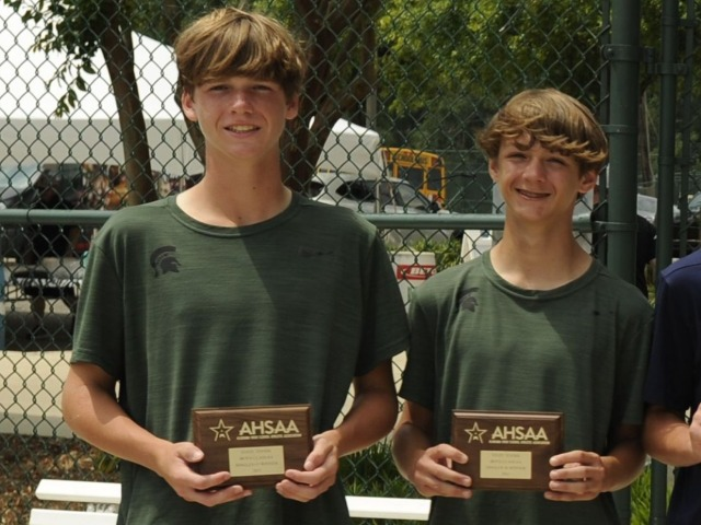 2021 #3 and #6 Seed State Tournament Winners