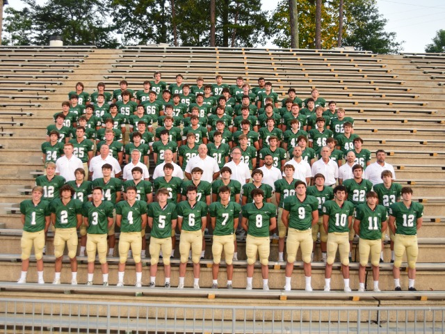 Boys Varsity Football gallery