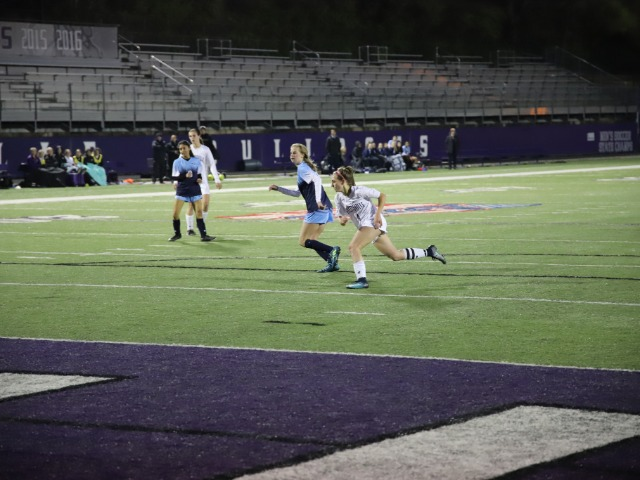 Girls Varsity Soccer gallery