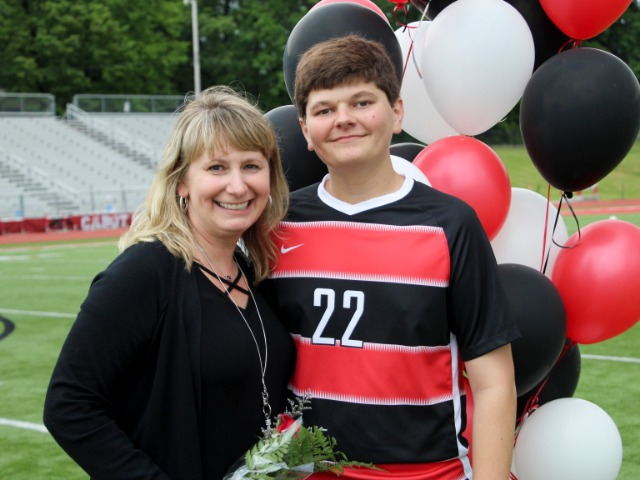 2019 Senior Night