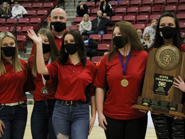 2021 STATE Championship Recognition