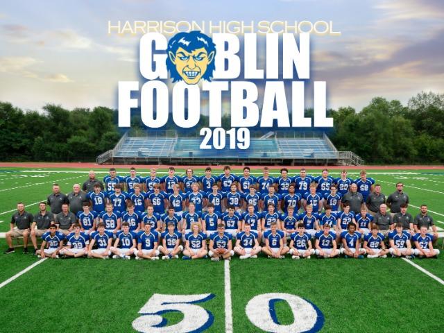 2019 Goblin Football