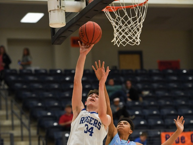 Boys Freshman Basketball Gallery Images