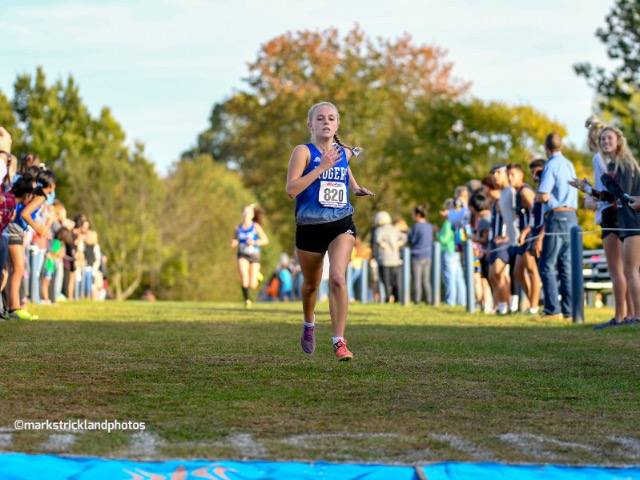 Coed Varsity Cross Country Gallery Images