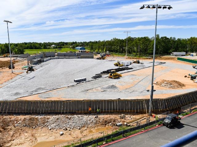 RHS Facilities Update May 5th, 2020