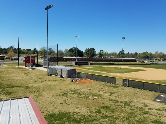 Dugout View