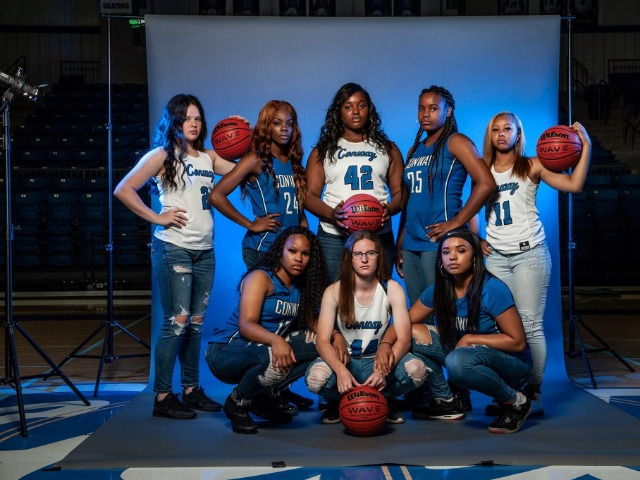 2018-19 Lady Cat Seniors