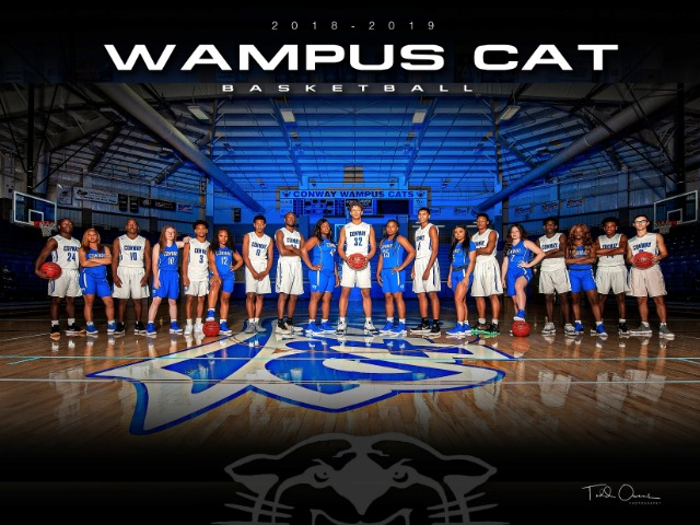 Wampus Cat Seniors