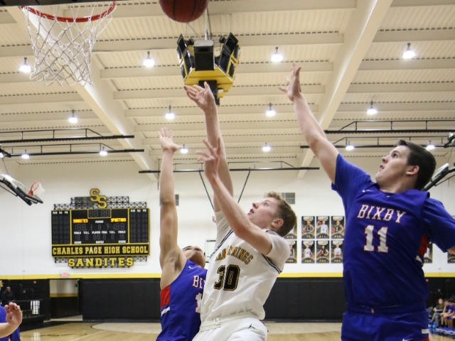 Boys Varsity Basketball gallery