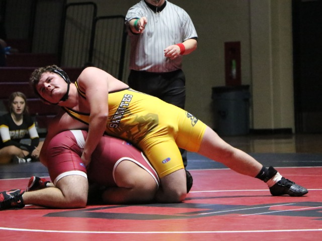 Boys Varsity Wrestling gallery