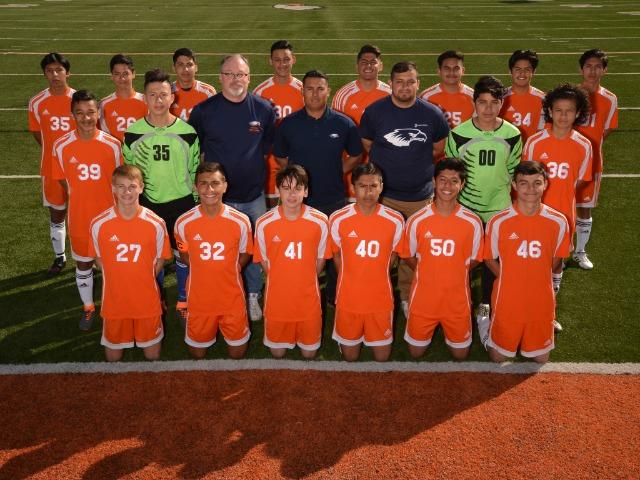 Boys JV Soccer Gallery Images