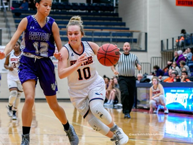 Girls Varsity Basketball Gallery Images