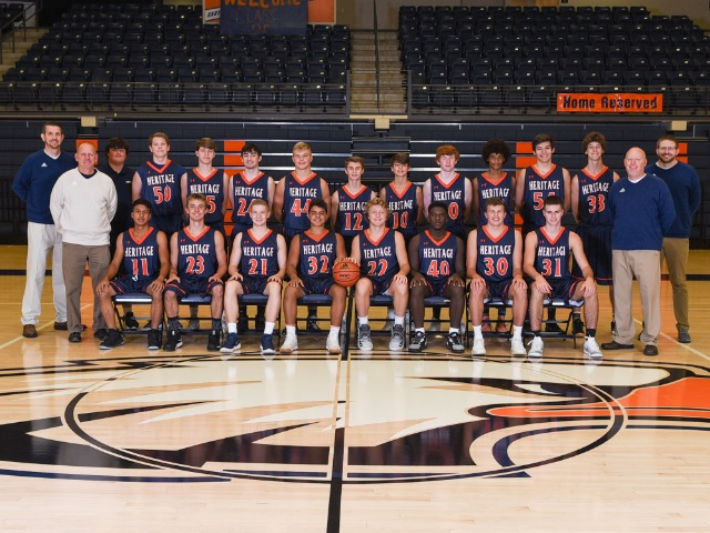 Heritage High School (Rogers, AR) Athletics