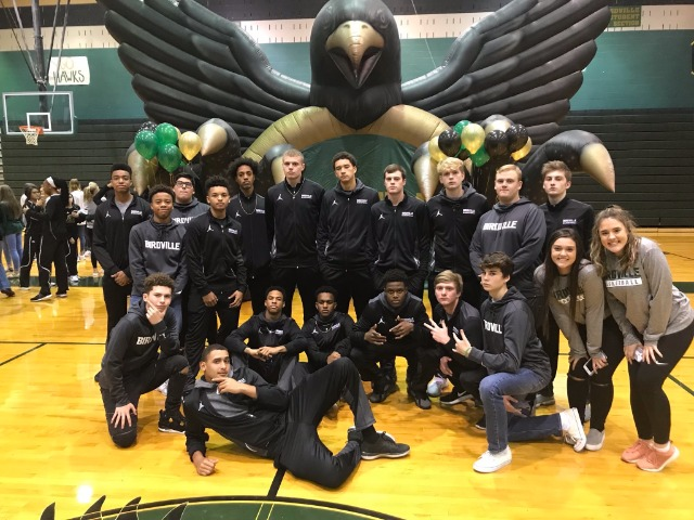 Meet the Hawk 2017-2018
