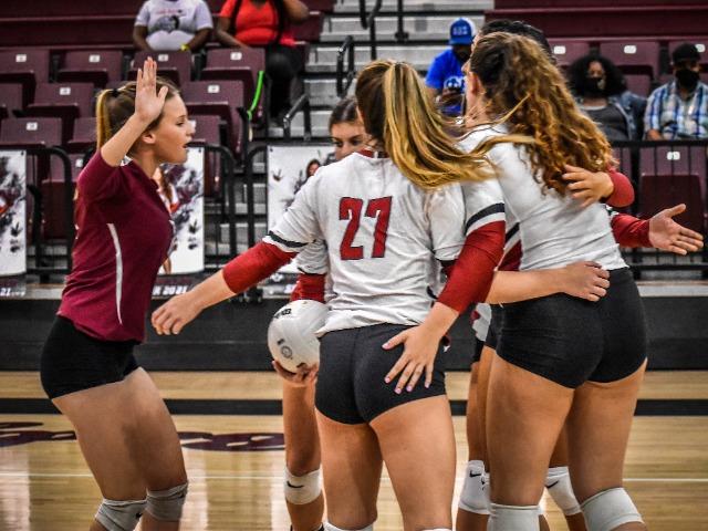 Varsity Volleyball vs. Parkview - Senior Night  9.15.2020 (Photos by Kayleigh Smith)