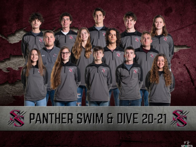 Coed Varsity Swimming Gallery Images
