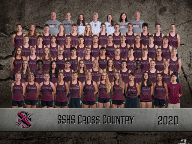 Girls Varsity Cross Country Gallery Images
