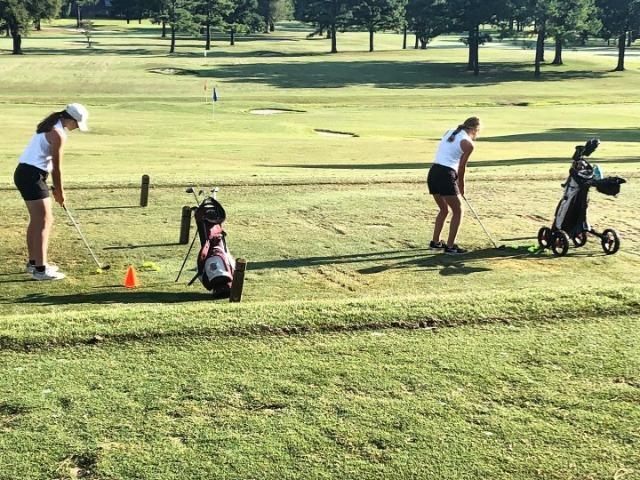 Wildcat Invitational Golf Tournament