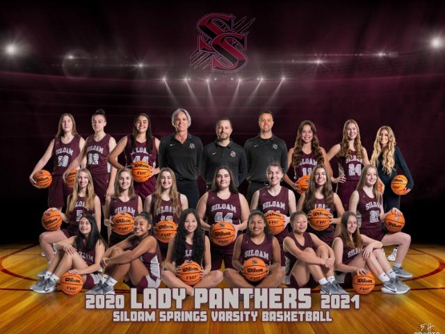 Girls Varsity Basketball Gallery Images