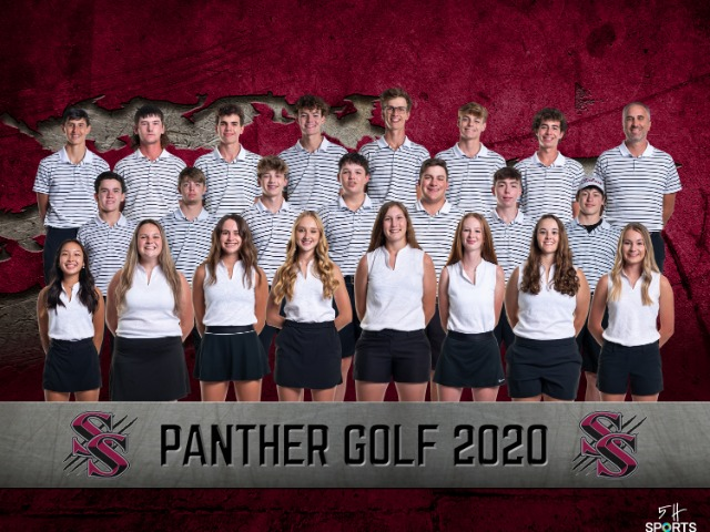 2020 Golf