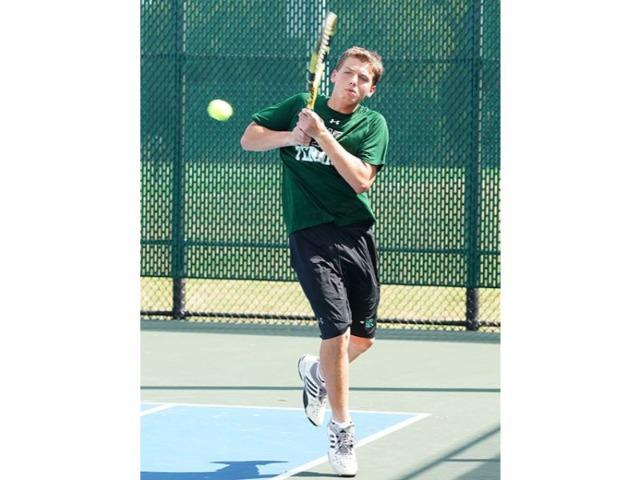 Coed Varsity Tennis gallery