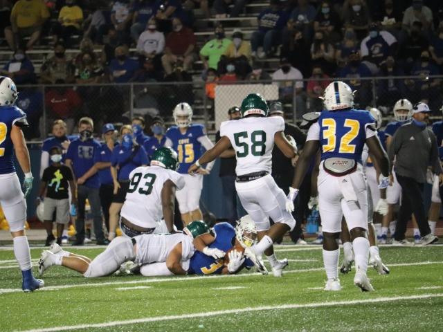 Copperas Cove Provided by HachieMedia