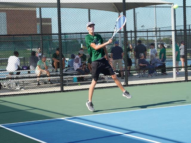 Boys Varsity Tennis gallery