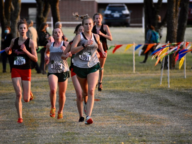 Woodhouse Invitational Photos by Brande Morgan