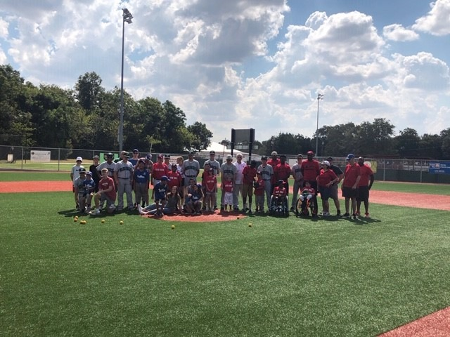 Miracle League 2019