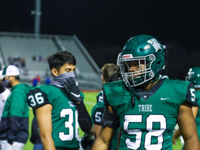 Waxahachie vs Midway Photos by Sherry Milliken