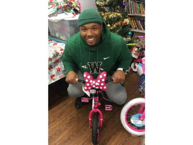 2019 Toy Drive