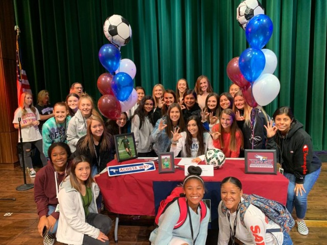 2019 Signing Day