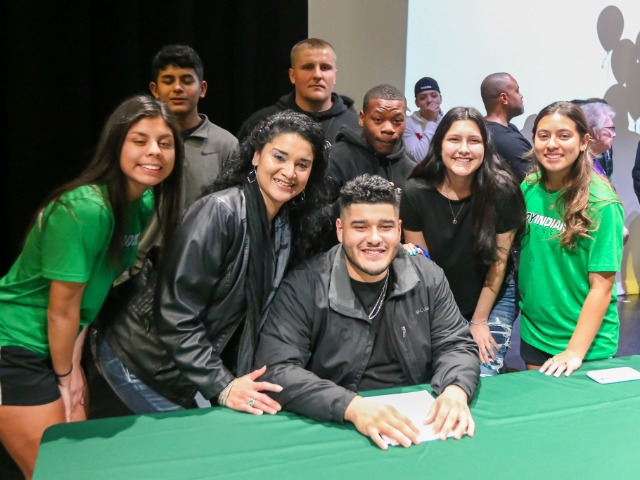 2019 Signing Day (February)