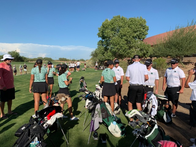Antigua National High School Tournament - Arizona