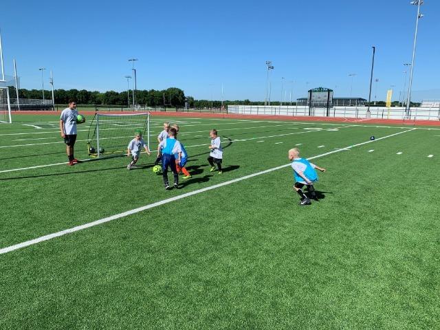 Boys Varsity Soccer gallery