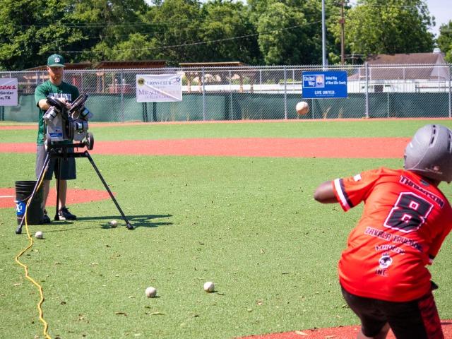 2021 Baseball Camp
