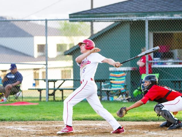 Boys Varsity Baseball Gallery Images