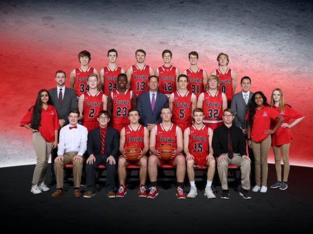 18-19 Varsity Team Pic