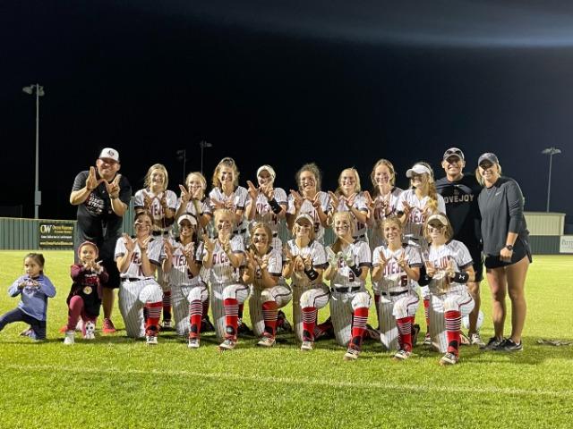 Girls Varsity Softball gallery