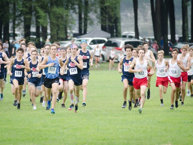 Coed Varsity Cross Country gallery