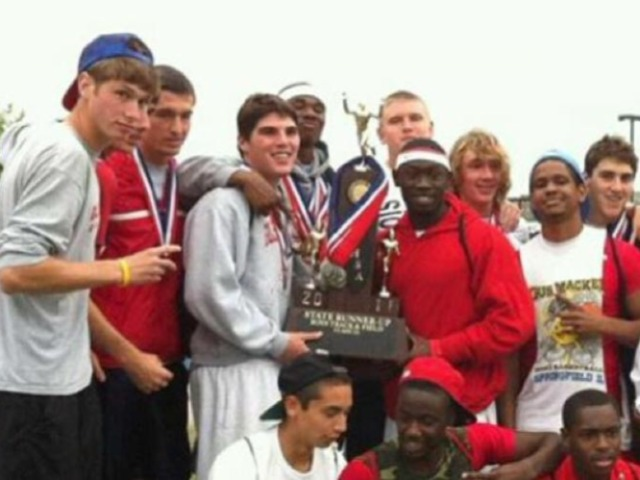 2011 2A Boys State Runners Up