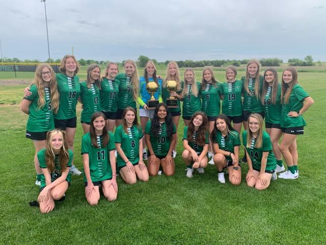2021 Girls Soccer