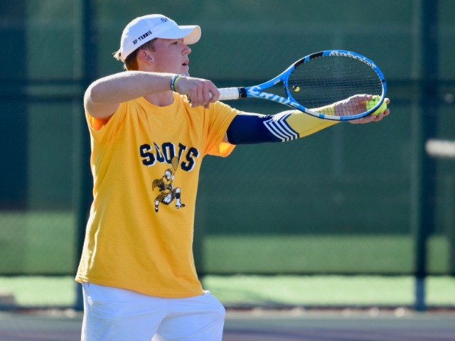 Scots triumph over Abilene Wylie 11-1