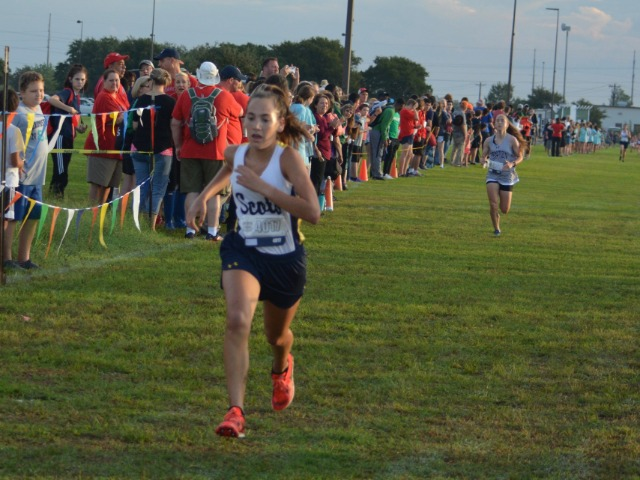 2018 Northwest Ken Garland Invitational - Freshman Alli Grace Ott