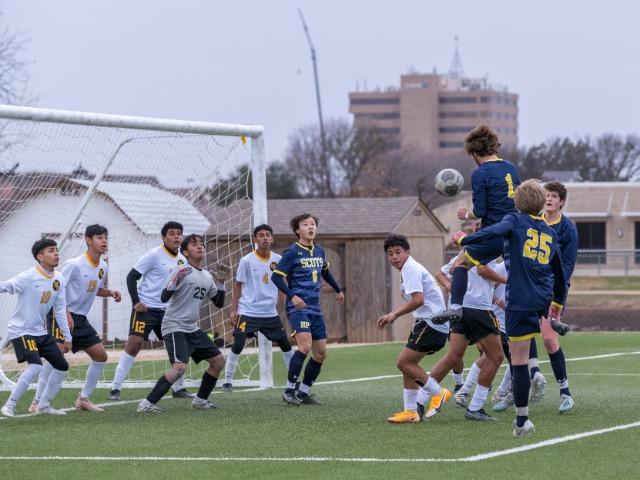 HP Scots Soccer - 2021