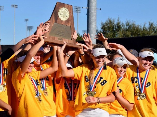 State Championship vs. Alamo Heights