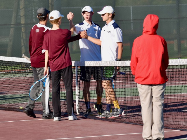 Scots conquer A&M Consolidated