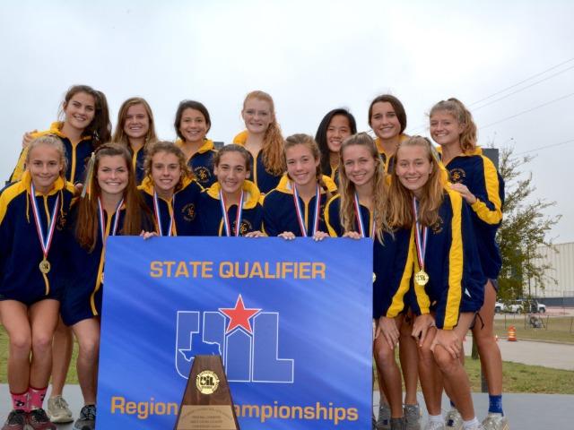 2019 Region II-5A Champions