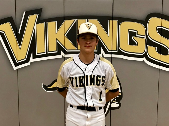 2019 Viking Baseball Team Photos