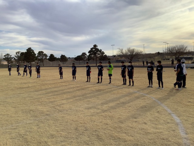 Boys 8th Grade Soccer Gallery Images